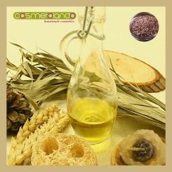 Oli Vegetali Convenzionali e Bio Olio di Lino - Linum Usitatissimum Oil