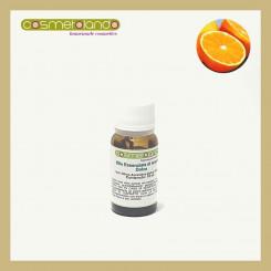 Oli Essenziali Olio Essenziale di Arancio Dolce - Citrus Aurantium Dulcis