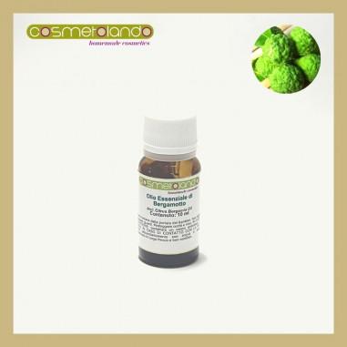 Oli Essenziali Olio Essenziale di Bergamotto - Citrus bergamia