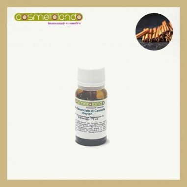 Oli Essenziali Olio Essenziale di Cannella - Cinnamomum zeylanicum