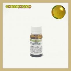 Oli Essenziali Olio Essenziale di Cedro - Citrus medica var. acida