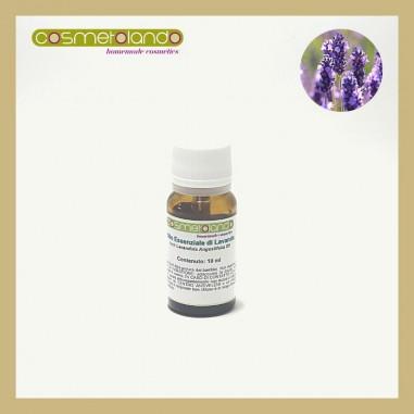 Oli Essenziali Olio Essenziale di Lavanda - Lavandula angustifolia