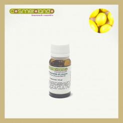 Oli Essenziali Olio Essenziale di Limone - Citrus limonum