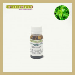 Oli Essenziali Olio Essenziale di Menta Piperita - Mentha piperita