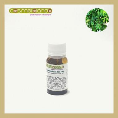 Oli Essenziali Olio Essenziale di Tea tree - Melaleuca alternifolia