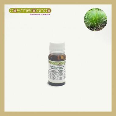 Oli Essenziali Olio Essenziale di Citronella Giava - Cymbopogon winterianus