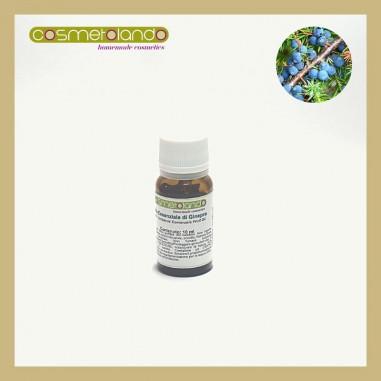 Oli Essenziali Olio Essenziale di Ginepro - Juniperus Communis