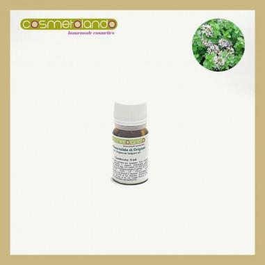 Oli Essenziali Olio Essenziale di Origano - Origanum Vulgare Oil