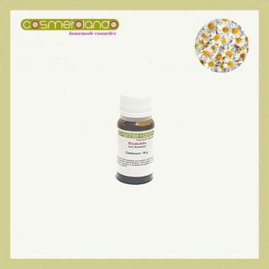 Idratante-Nutriente-Lenitiva Bisabololo
