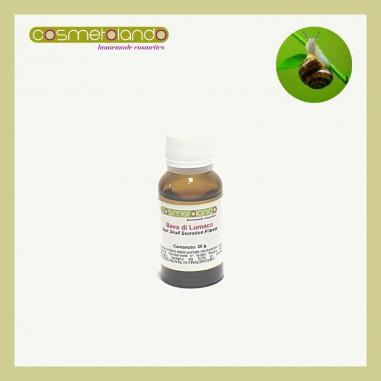 Antiage, Antirughe, Antiossidanti Bava di Lumaca