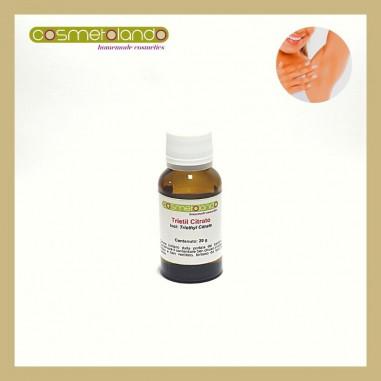 Deodorante-Rinfrescante-Autoabbronzante Trietil Citrato