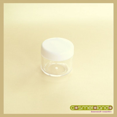 Barattoli Barattolo 20 ml