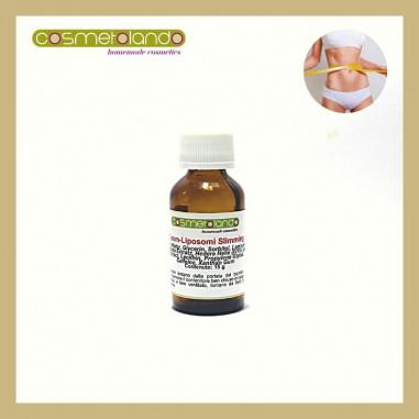 Snellente-Tonificante Cosm-Liposomi Slimming