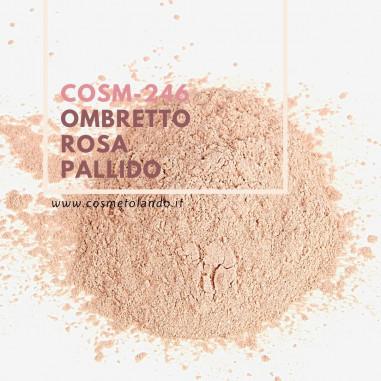 Make Up Ombretto Rosa Pallido - COSM-246 COSM-246