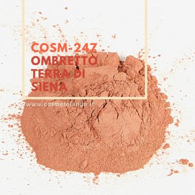 Make Up Ombretto Terra di Siena - COSM-247 COSM-247