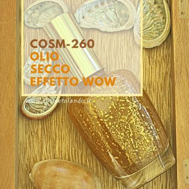 """Effetto Bonne Mine Olio secco effetto \\""""Wow\\""""! - COSM-260 COSM-260"""