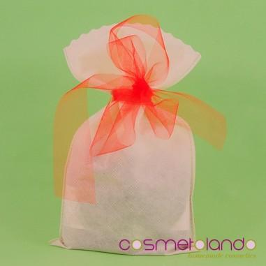 Packaging Natale Sacchetto natalizio grande per prodotti vari