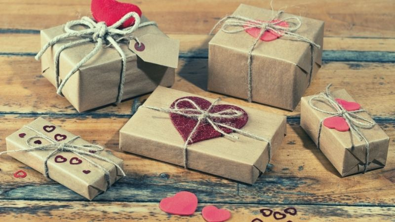 Per i tuoi regali lasciati ispirare +40 Ricette semplici e originali
